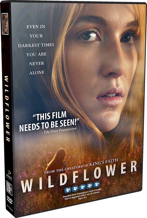 Cassandra M's Place: PSYCHOLOGICAL THRILLER Wildflower DVD review and Giveaway